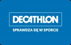 KARTA LOGO DECATHLON