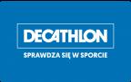 E-karta logo Decathlon